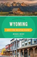 Cover image for Wyoming : off the beaten path