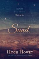 Cover image for Sand