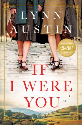Cover image for IF I WERE YOU:  A NOVEL