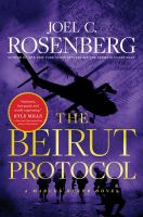 Cover image for The beirut protocol
