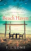 Cover image for Beach haven
