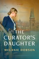 Cover image for The curator's daughter