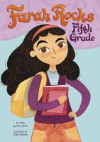 Cover image for Farah rocks fifth grade