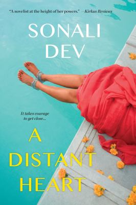 Cover image for A distant heart