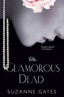 Cover image for The glamorous dead