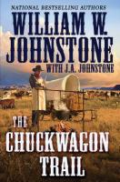 Cover image for The chuckwagon trail