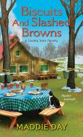 Cover image for Biscuits and slashed browns
