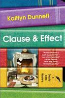 Cover image for Clause & effect