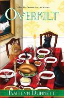 Cover image for Overkilt