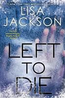 Cover image for Left to die