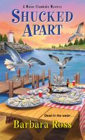 Cover image for Shucked apart