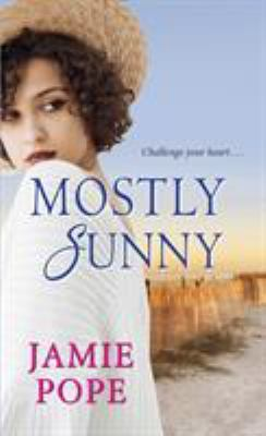 Cover image for Mostly sunny