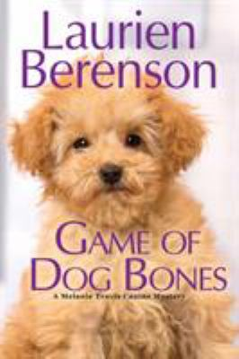 Cover image for GAME OF DOG BONES