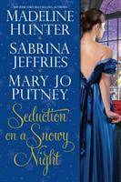 Cover image for Seduction on a snowy night