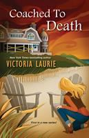 Cover image for Coached to death