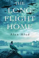Cover image for The long flight home