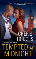 Cover image for Tempted at midnight