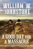 Cover image for A good day for a massacre