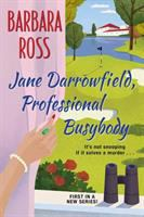 Cover image for Jane Darrowfield, professional busybody