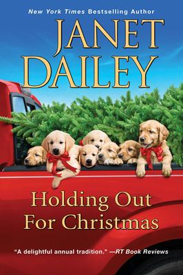 Cover image for Holding out for Christmas