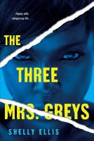 Cover image for The three Mrs. Greys