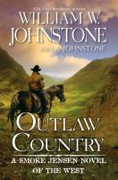 Cover image for Outlaw country
