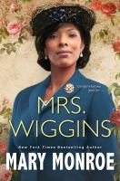 Cover image for Mrs. Wiggins