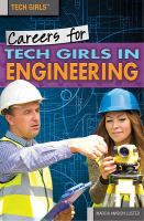 Cover image for Careers for tech girls in engineering