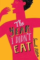 Cover image for The year I didn't eat