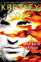 Cover image for Wicked abyss