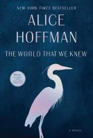 Cover image for The world that we knew : a novel