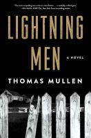 Cover image for Lightning men