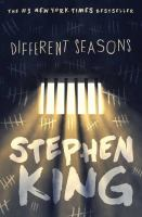 Cover image for Different seasons