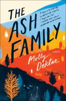 Cover image for The Ash family : a novel