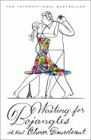 Cover image for Waiting for Bojangles : a novel