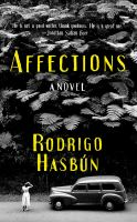 Cover image for Affections