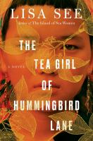 Cover image for The tea girl of Hummingbird Lane