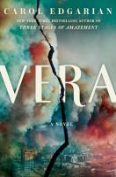 Cover image for Vera : a novel