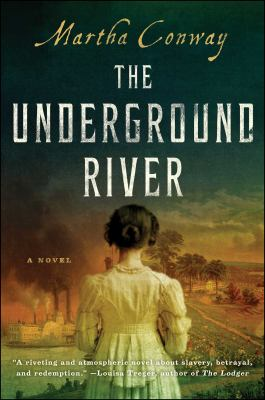 Cover image for The Underground River
