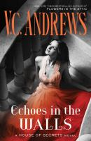 Cover image for Echoes in the walls