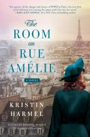 Cover image for The room on Rue Amélie