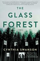 Cover image for The glass forest : a novel