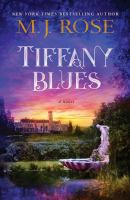 Cover image for Tiffany blues : a novel
