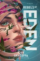 Cover image for Rebels of Eden : a novel