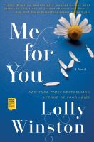 Cover image for Me for you : a novel