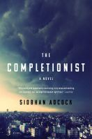Cover image for The completionist