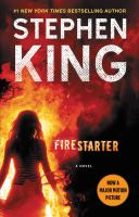 Cover image for Firestarter : a novel