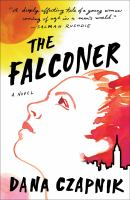 Cover image for The falconer