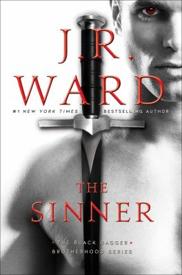 Cover image for The sinner