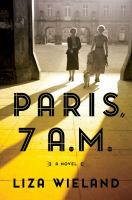Cover image for Paris, 7 A.M.